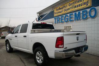 2014 Ram 1500 4X4 CREW HEMI Bentleyville, Pennsylvania 42