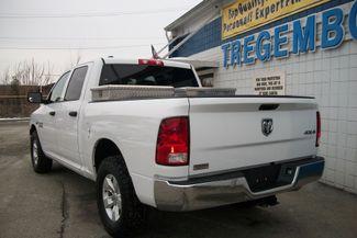2014 Ram 1500 4X4 CREW HEMI Bentleyville, Pennsylvania 17