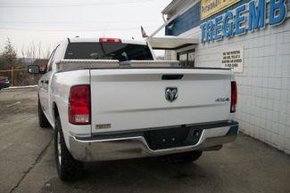2014 Ram 1500 4X4 CREW HEMI Bentleyville, Pennsylvania 32