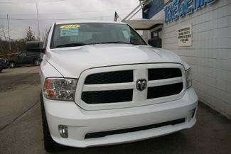 2014 Ram 1500 4X4 CREW CAB Express Bentleyville, Pennsylvania 39