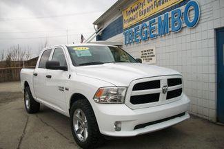 2014 Ram 1500 4X4 CREW CAB Express Bentleyville, Pennsylvania 33