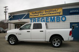 2014 Ram 1500 4X4 CREW CAB Express Bentleyville, Pennsylvania 34