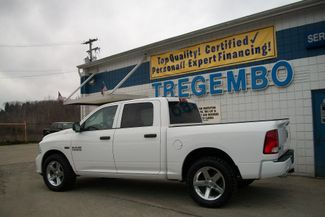 2014 Ram 1500 4X4 CREW CAB Express Bentleyville, Pennsylvania 6