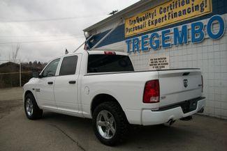2014 Ram 1500 4X4 CREW CAB Express Bentleyville, Pennsylvania 41