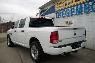 2014 Ram 1500 4X4 CREW CAB Express Bentleyville, Pennsylvania 64