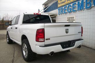 2014 Ram 1500 4X4 CREW CAB Express Bentleyville, Pennsylvania 22