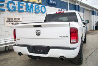 2014 Ram 1500 4X4 CREW CAB Express Bentleyville, Pennsylvania 66