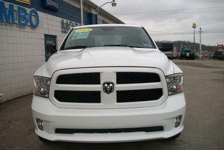 2014 Ram 1500 4X4 CREW CAB Express Bentleyville, Pennsylvania 16