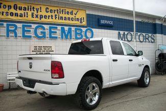 2014 Ram 1500 4X4 CREW CAB Express Bentleyville, Pennsylvania 67