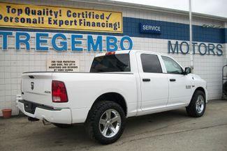 2014 Ram 1500 4X4 CREW CAB Express Bentleyville, Pennsylvania 21