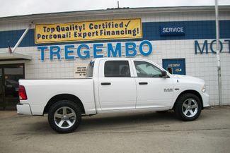 2014 Ram 1500 4X4 CREW CAB Express Bentleyville, Pennsylvania 11