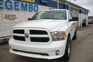 2014 Ram 1500 4X4 CREW CAB Express Bentleyville, Pennsylvania 55