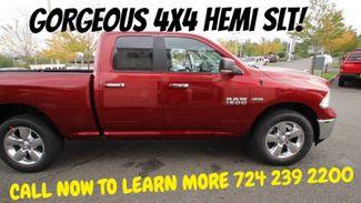 2014 Ram 1500 4x4 HEMI 4 Door SLT Bentleyville, Pennsylvania 6
