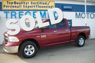 2014 Ram 1500 4x4 HEMI 4 Door SLT Bentleyville, Pennsylvania