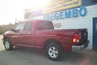 2014 Ram 1500 4x4 HEMI 4 Door SLT Bentleyville, Pennsylvania 46