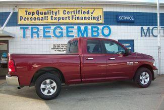 2014 Ram 1500 4x4 HEMI 4 Door SLT Bentleyville, Pennsylvania 2