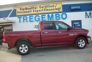 2014 Ram 1500 4x4 HEMI 4 Door SLT Bentleyville, Pennsylvania 25