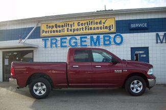 2014 Ram 1500 4x4 HEMI 4 Door SLT Bentleyville, Pennsylvania 22