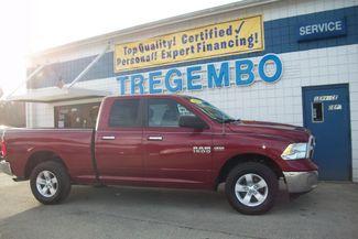 2014 Ram 1500 4x4 HEMI 4 Door SLT Bentleyville, Pennsylvania 28