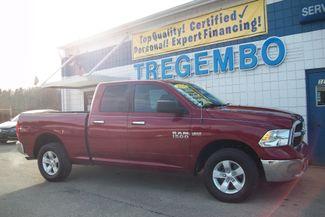 2014 Ram 1500 4x4 HEMI 4 Door SLT Bentleyville, Pennsylvania 31