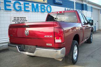 2014 Ram 1500 4x4 HEMI 4 Door SLT Bentleyville, Pennsylvania 52