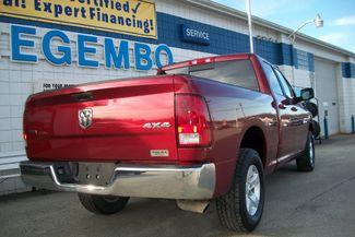 2014 Ram 1500 4x4 HEMI 4 Door SLT Bentleyville, Pennsylvania 35
