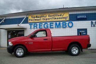 2014 Ram 1500 RC LB HEMI Bentleyville, Pennsylvania 42