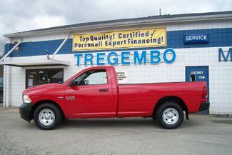 2014 Ram 1500 RC LB HEMI Bentleyville, Pennsylvania 44