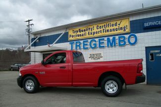 2014 Ram 1500 RC LB HEMI Bentleyville, Pennsylvania 60