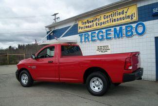 2014 Ram 1500 RC LB HEMI Bentleyville, Pennsylvania 53