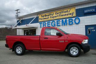 2014 Ram 1500 RC LB HEMI Bentleyville, Pennsylvania 61