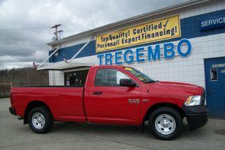 2014 Ram 1500 RC LB HEMI Bentleyville, Pennsylvania 40