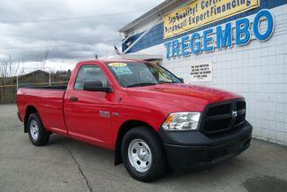 2014 Ram 1500 RC LB HEMI Bentleyville, Pennsylvania 29
