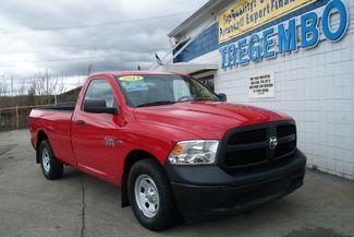 2014 Ram 1500 RC LB HEMI Bentleyville, Pennsylvania 41