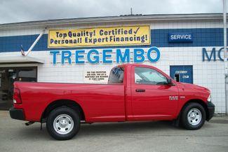 2014 Ram 1500 RC LB HEMI Bentleyville, Pennsylvania 34