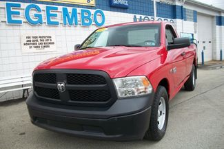 2014 Ram 1500 RC LB HEMI Bentleyville, Pennsylvania 27