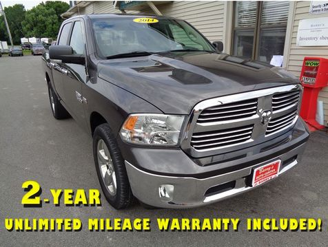 2014 Ram 1500 Big Horn in Brockport