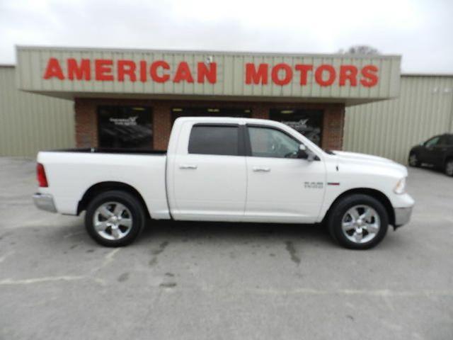 2014 Ram 1500 Big Horn   Brownsville, TN   American Motors of Brownsville in Brownsville TN