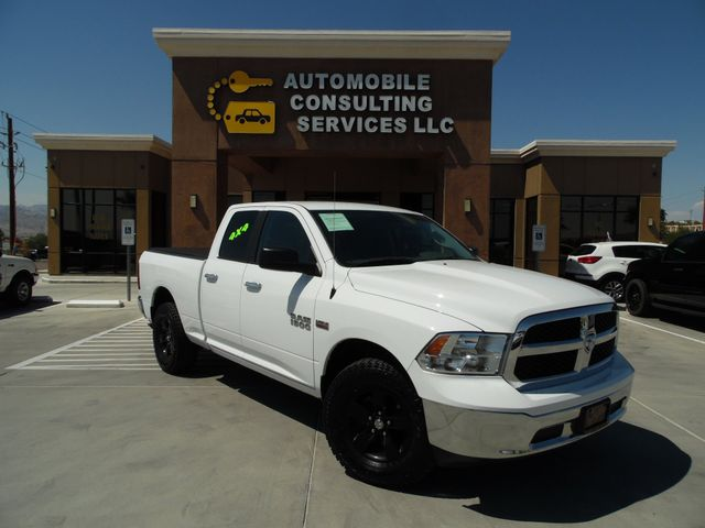 2014 Ram 1500 SLT Hemi 4x4 Bullhead City, Arizona 39