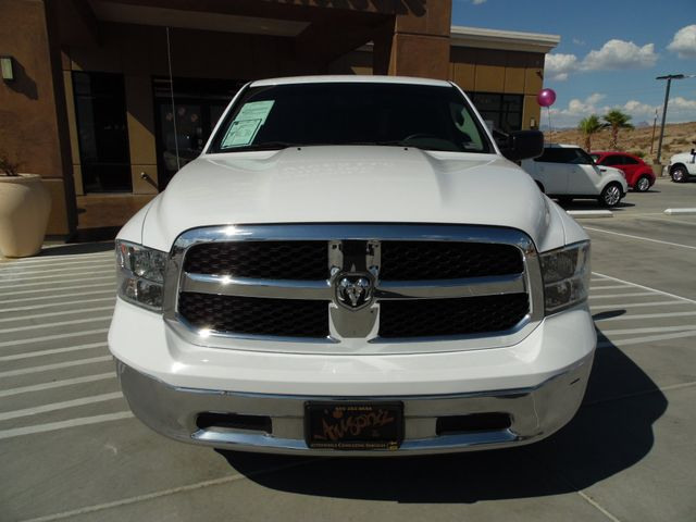 2014 Ram 1500 SLT Hemi 4x4 Bullhead City, Arizona 1
