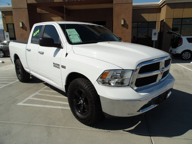 2014 Ram 1500 SLT Hemi 4x4 Bullhead City, Arizona 13