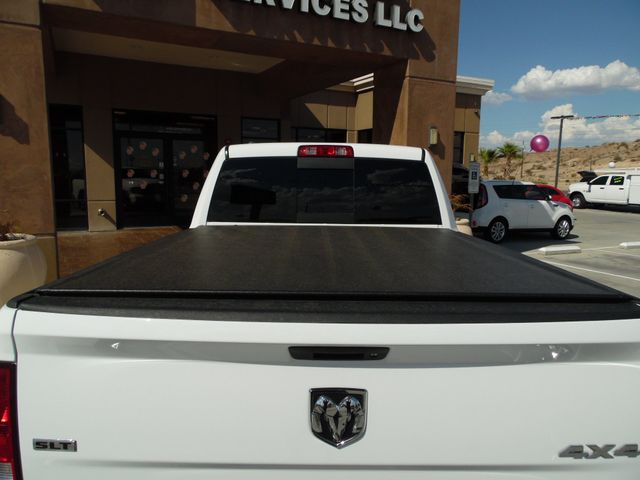 2014 Ram 1500 SLT Hemi 4x4 Bullhead City, Arizona 9