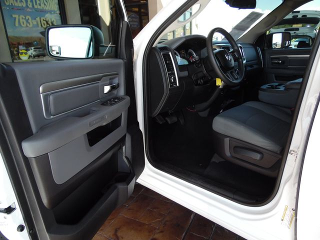 2014 Ram 1500 SLT Hemi 4x4 Bullhead City, Arizona 14