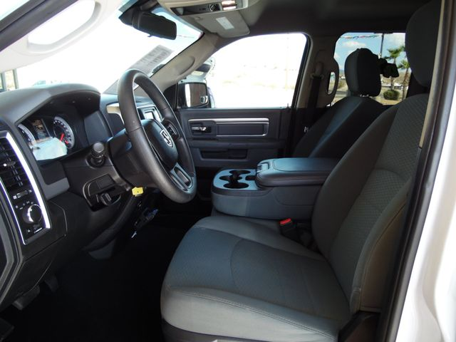2014 Ram 1500 SLT Hemi 4x4 Bullhead City, Arizona 15