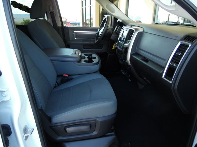 2014 Ram 1500 SLT Hemi 4x4 Bullhead City, Arizona 32
