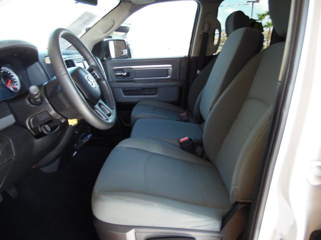 2014 Ram 1500 SLT Hemi 4x4 Bullhead City, Arizona 16