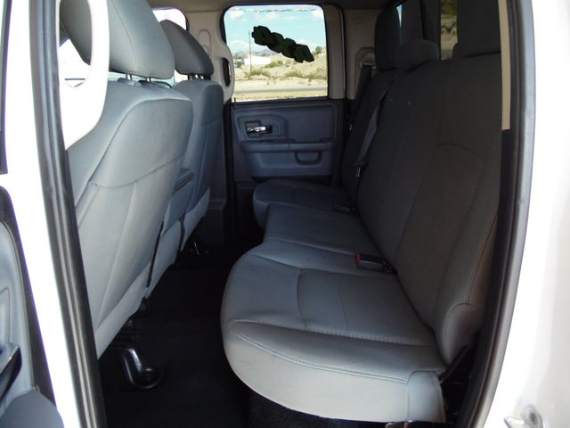 2014 Ram 1500 SLT Hemi 4x4 Bullhead City, Arizona 36