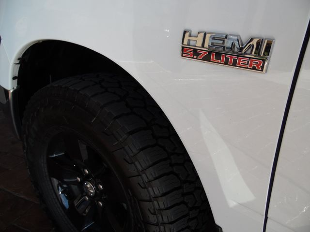 2014 Ram 1500 SLT Hemi 4x4 Bullhead City, Arizona 38