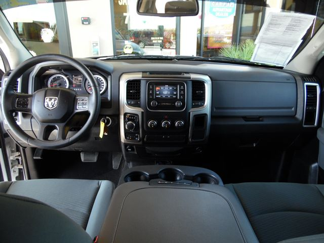 2014 Ram 1500 SLT Hemi 4x4 Bullhead City, Arizona 18