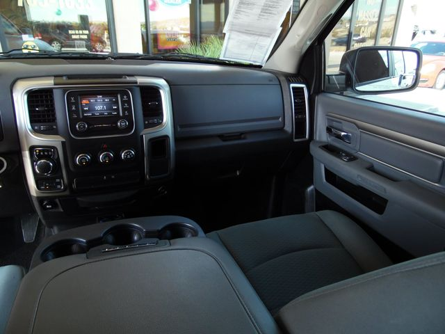 2014 Ram 1500 SLT Hemi 4x4 Bullhead City, Arizona 19